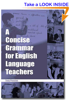 concise grammer book - Look Inside